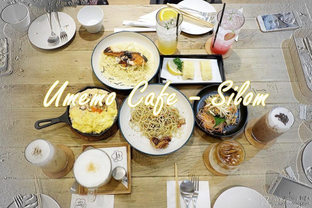Umeno Cafe Silom