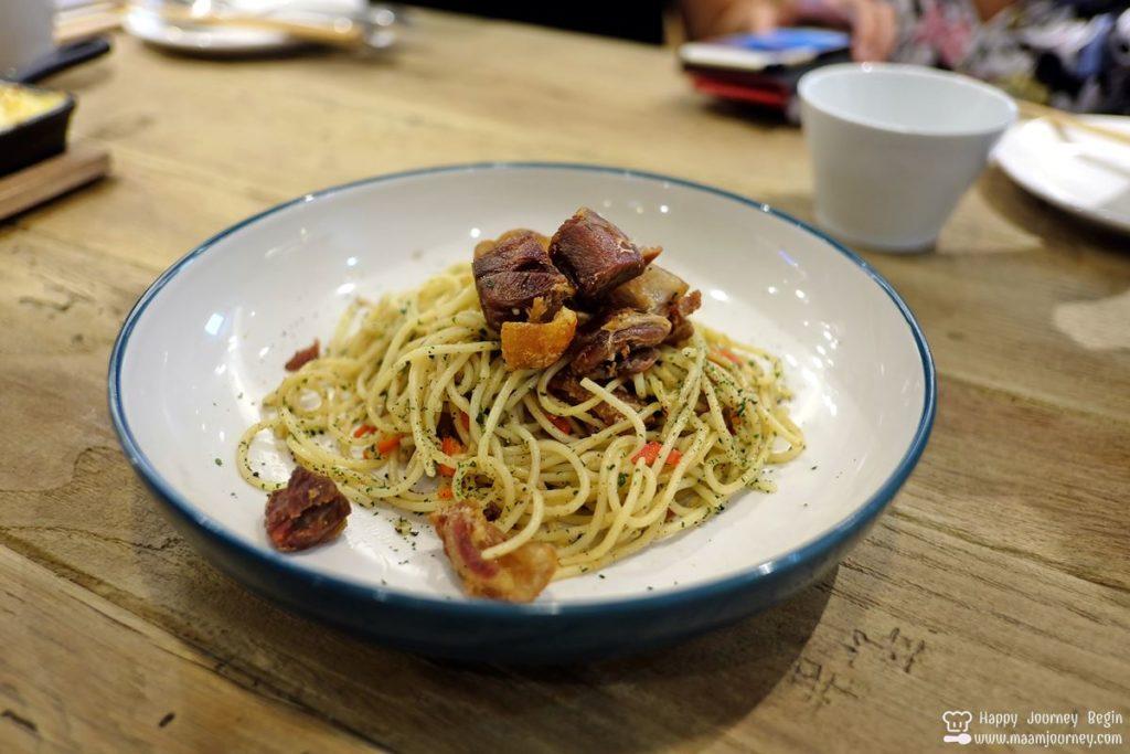 Umeno Cafe Silom_15