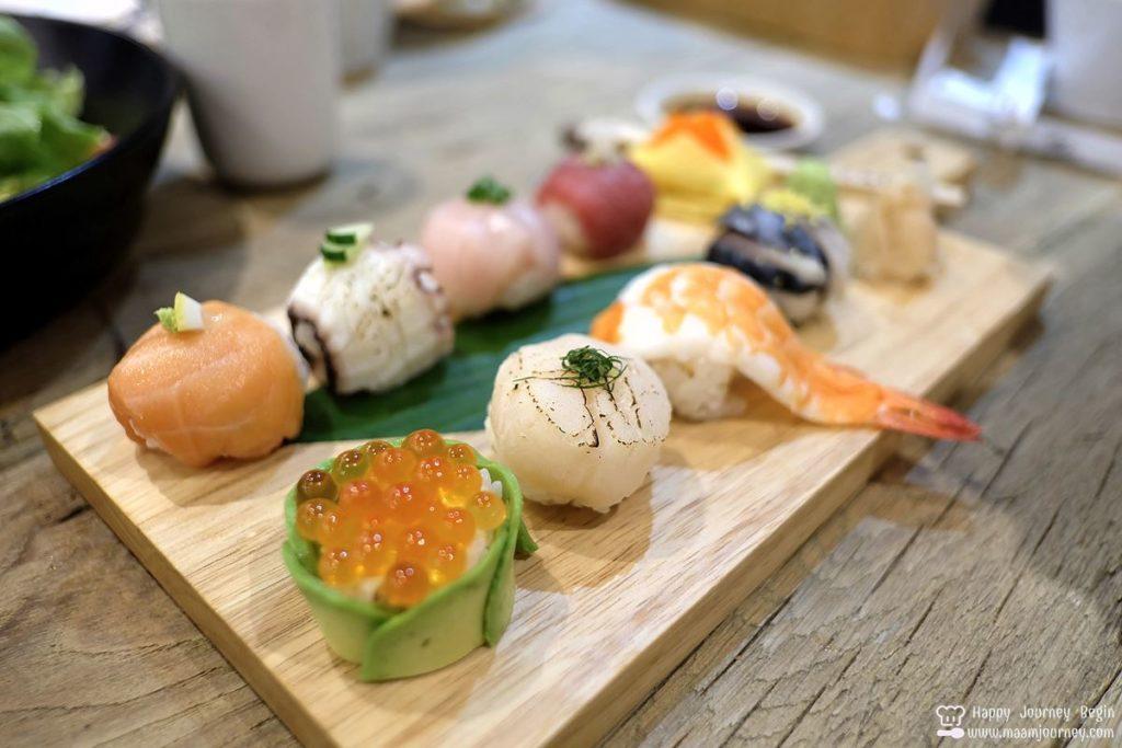 Umeno Cafe Silom_19