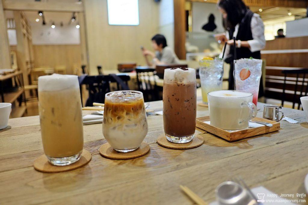 Umeno Cafe Silom_31