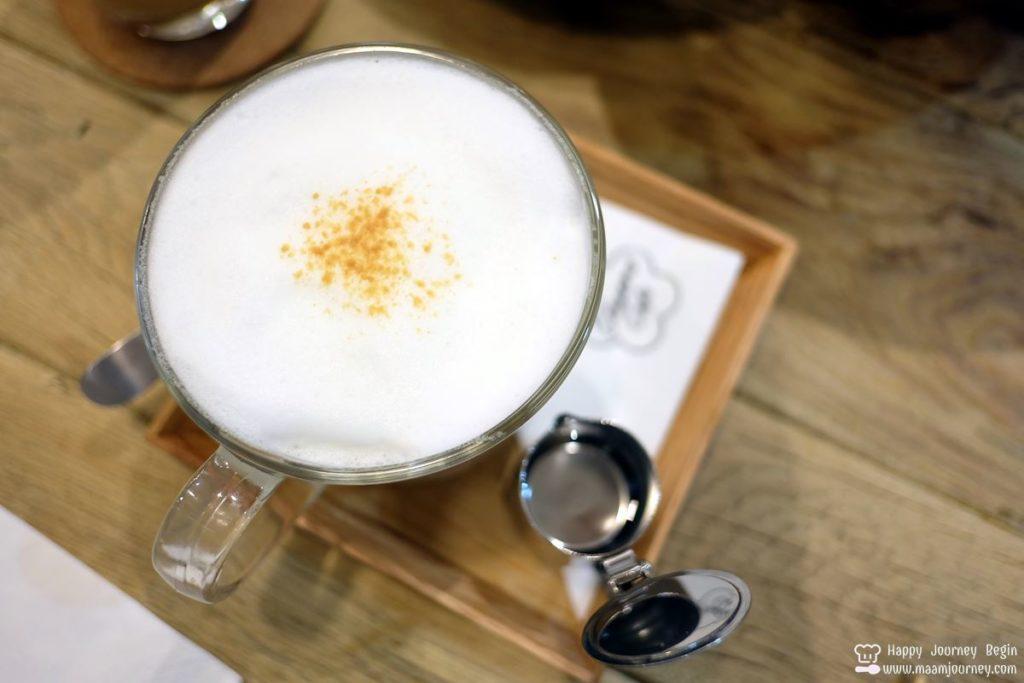 Umeno Cafe Silom_35