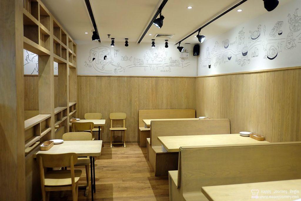 Umeno Cafe Silom_4