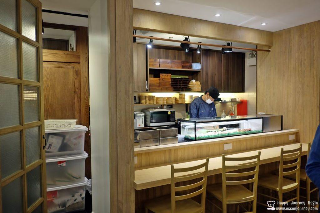 Umeno Cafe Silom_5