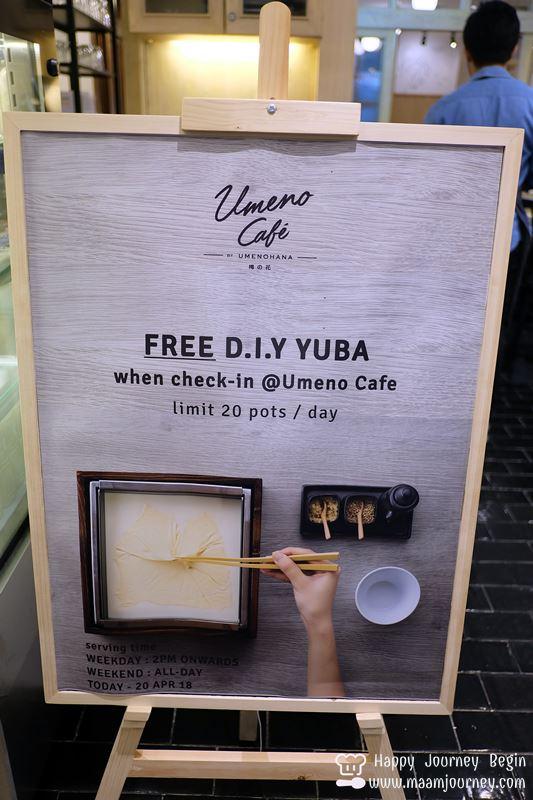 Umeno Cafe Silom_Free
