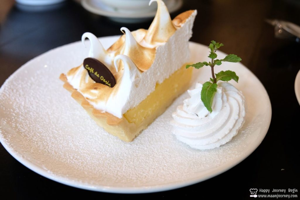 Cafe De Oasis Chiang Mai_18