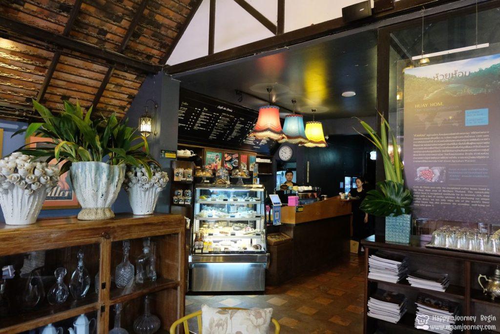 Cafe De Oasis Chiang Mai_2