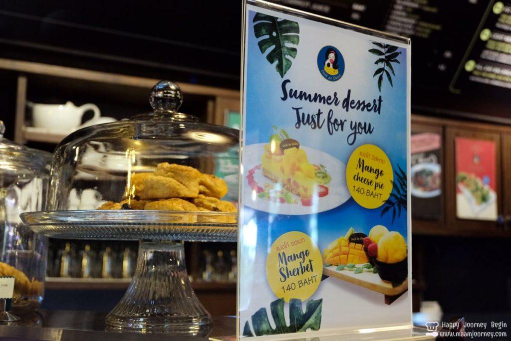 Cafe De Oasis Chiang Mai_20