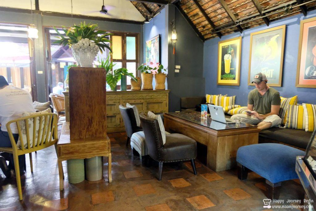 Cafe De Oasis Chiang Mai_6