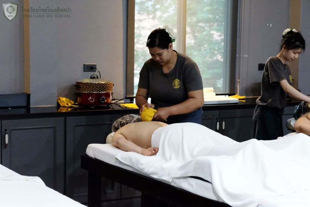 Thai Oasis Spa School_4
