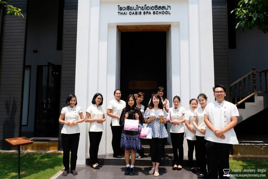 Thai Oasis Spa School_5