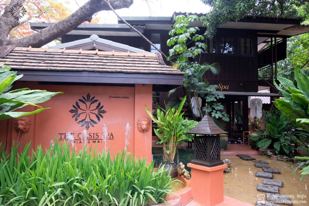 The Oasis Spa Chiang Mai_Nimman_2