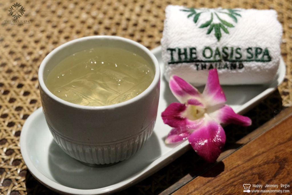 The Oasis Spa Chiang Mai_Nimman_6