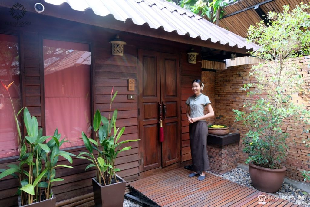 The Oasis Spa Chiang Mai_Nimman_8
