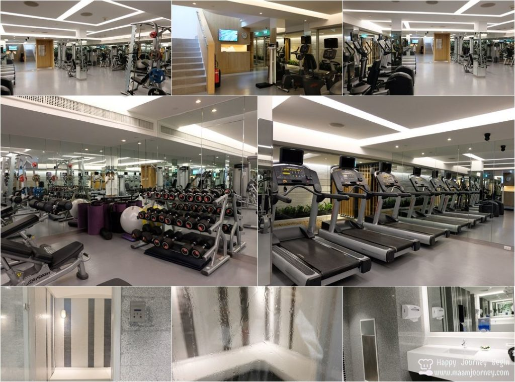 Holiday Inn Bangkok_18_Fitness