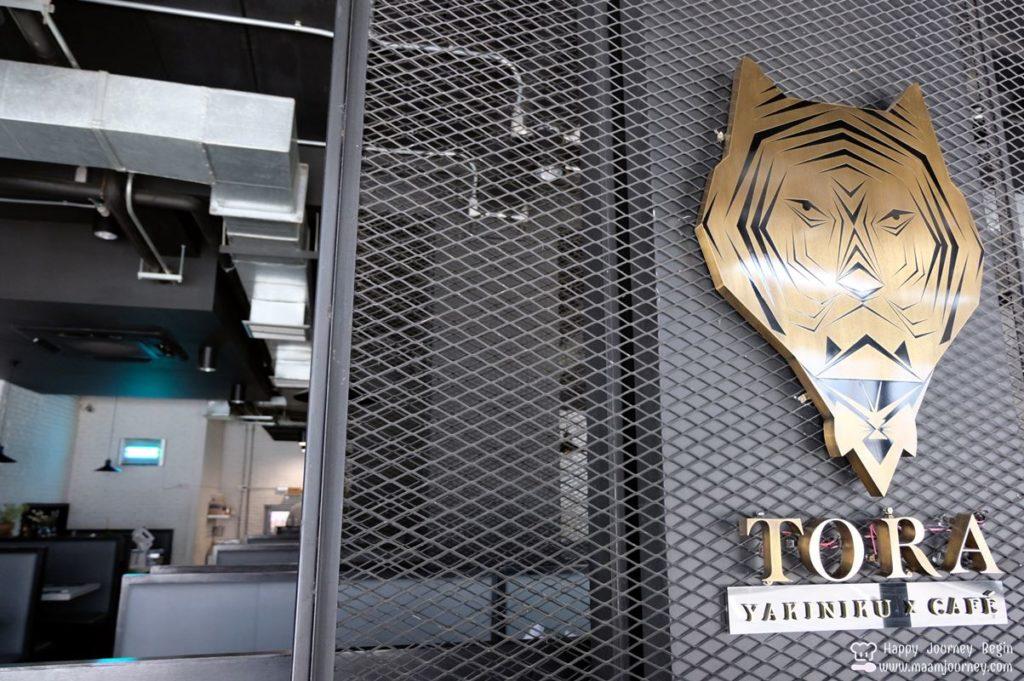 TORA Yakiniku x Cafe_3