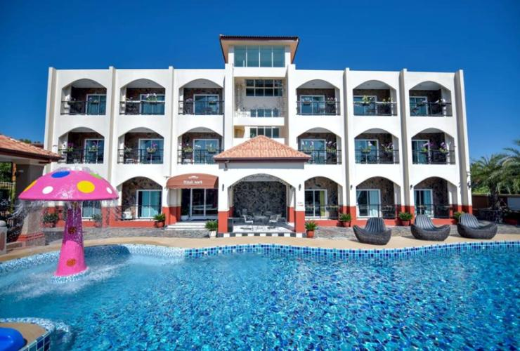 Buriram - Venezia Resort