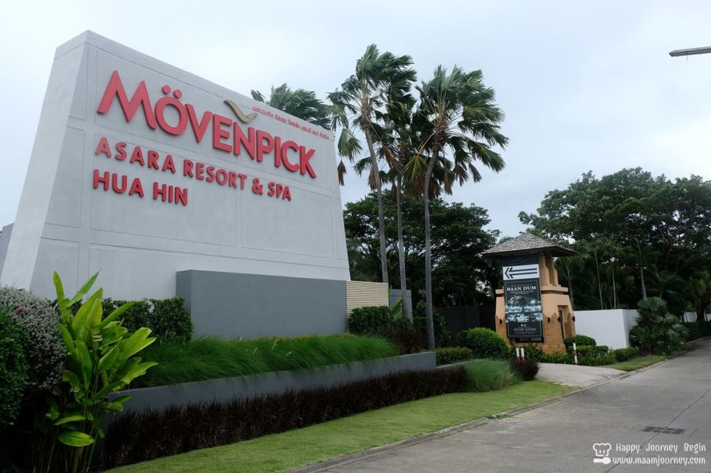 Movenpick Asara Resort and Spa Hua Hin