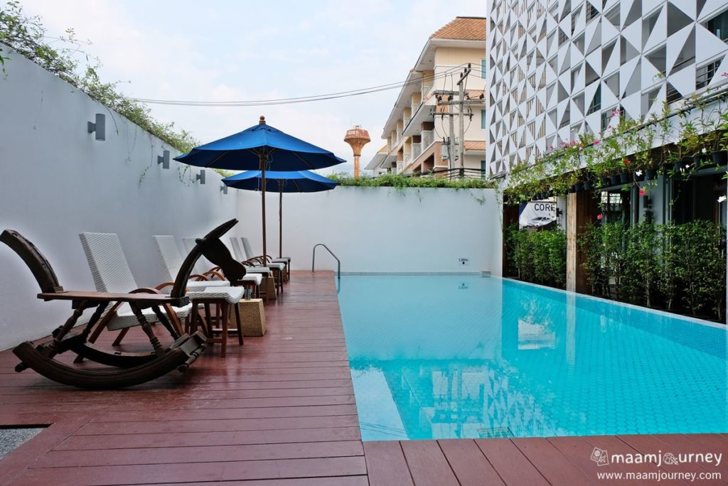 The Core Hotel ChiangMai_24