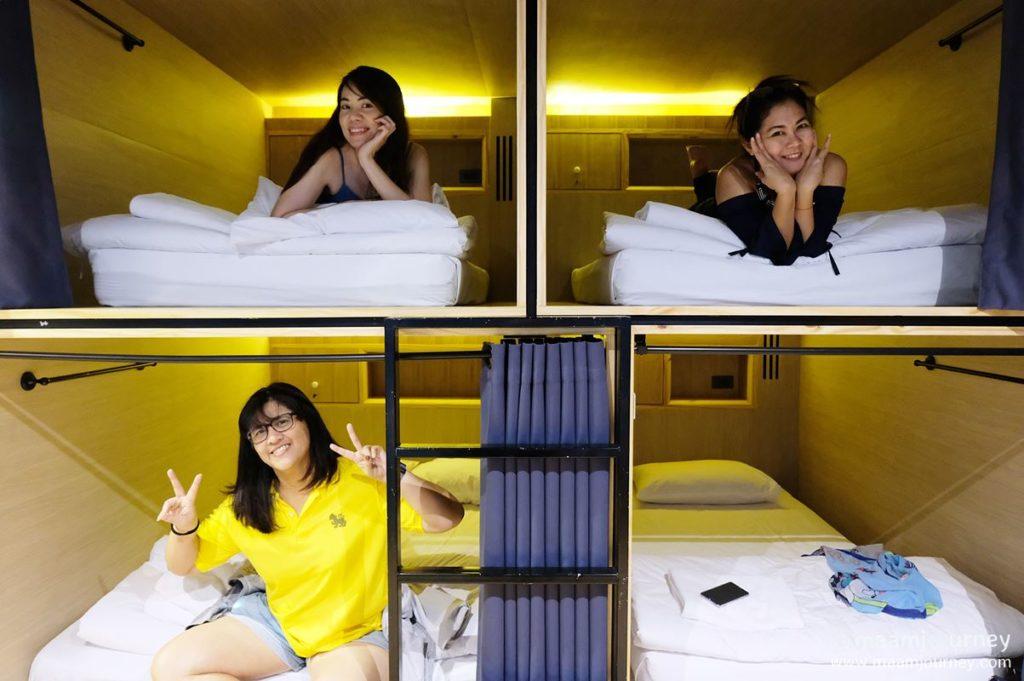 Borbaboom Phuket Poshtel and Hostel_Capsule_1