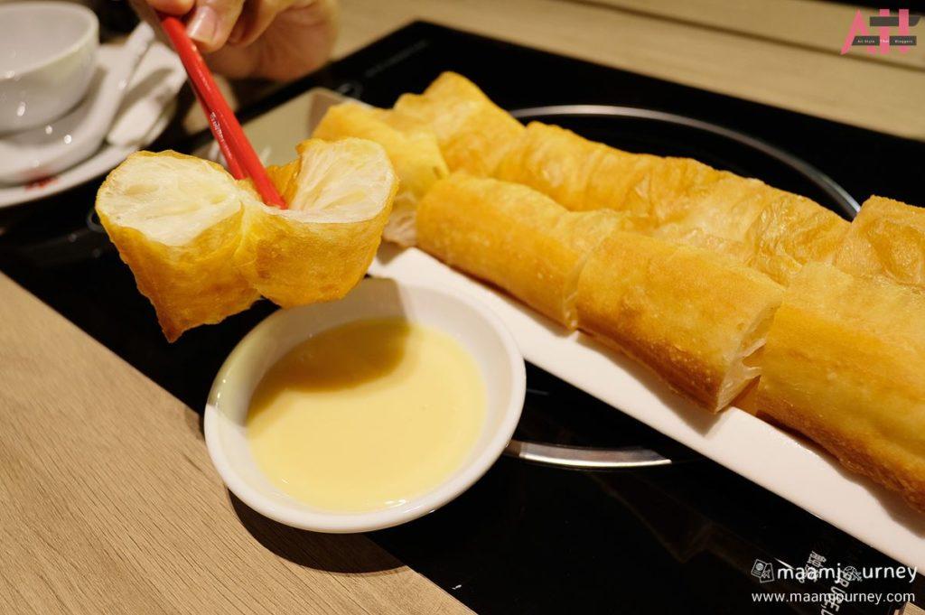 COCA Restaurant_ปาท่องโก๋ยักษ์