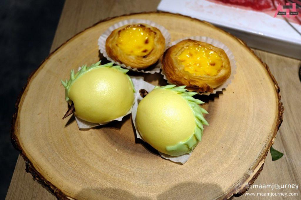 COCA Restaurant_Dessert