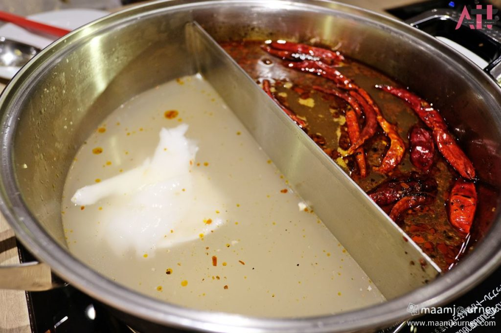 COCA SUKI_Soup 2