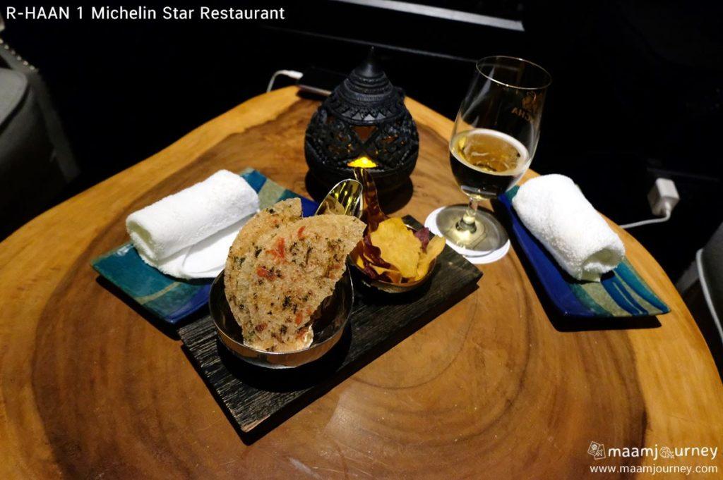 Wisdom of Thai Cuisine_ของทานเล่น