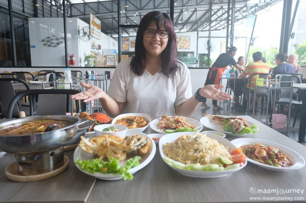 Kungthong Seafood_11