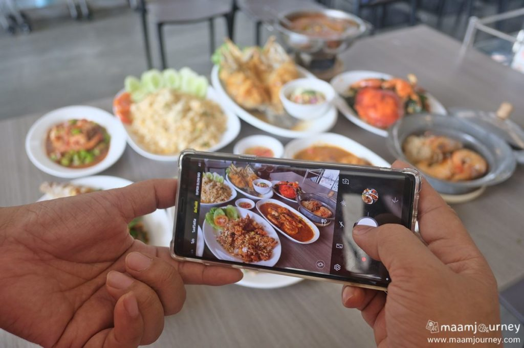 Kungthong Seafood_7