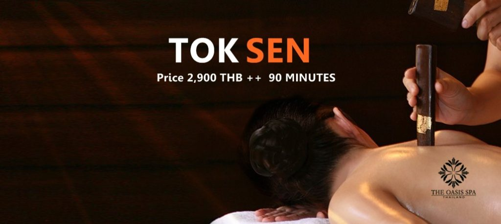 Tok Sen Oasis Spa Bangkok