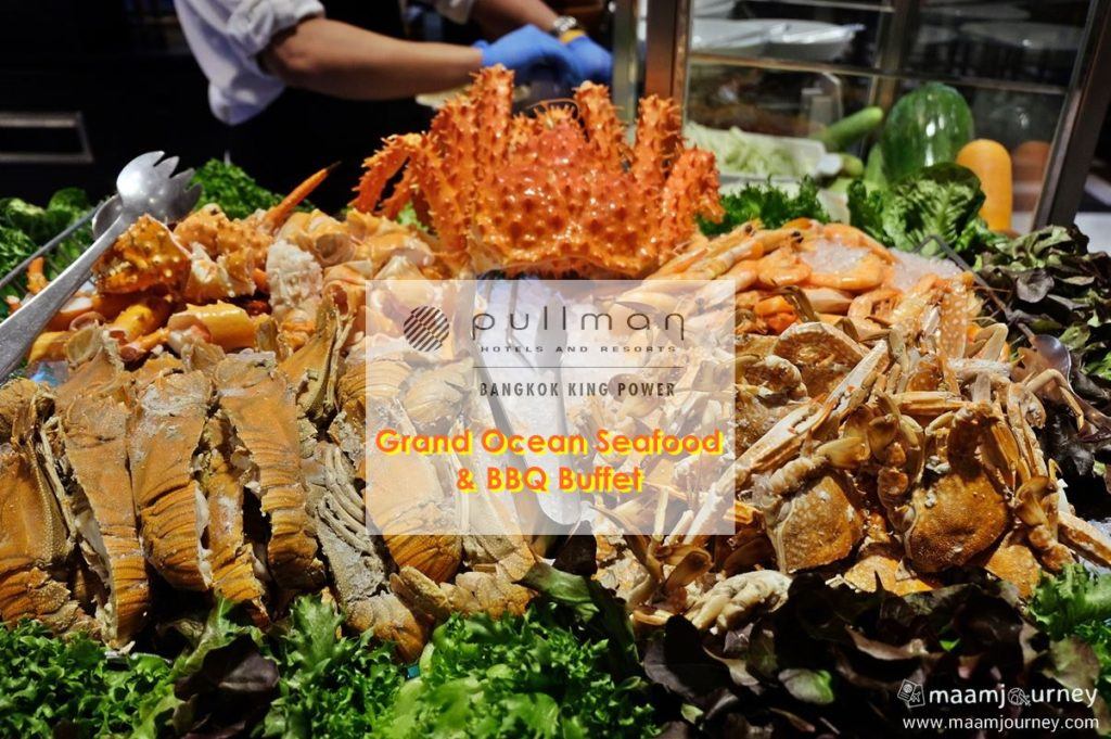 Pullman Bangkok King Power_Cuisine Unplugged