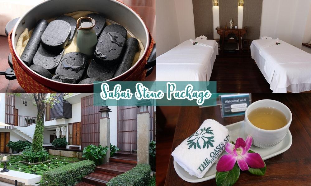 Sabai Stone Package