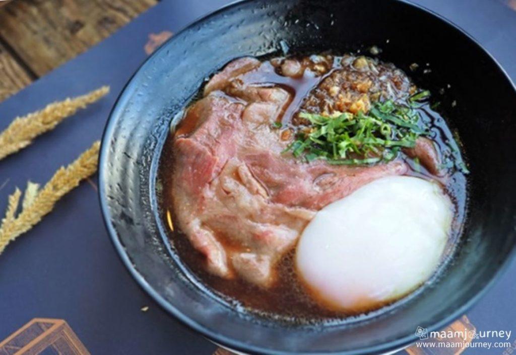 Copper Buffet_Noodle Onsen