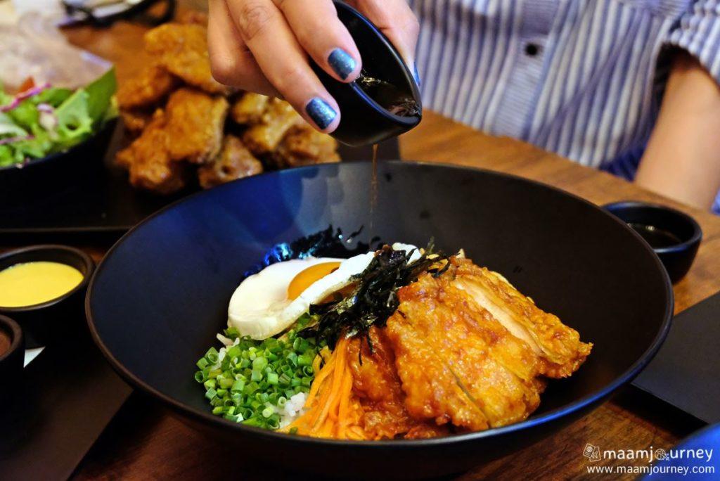 Kyochon Chicken Bibimbap_1