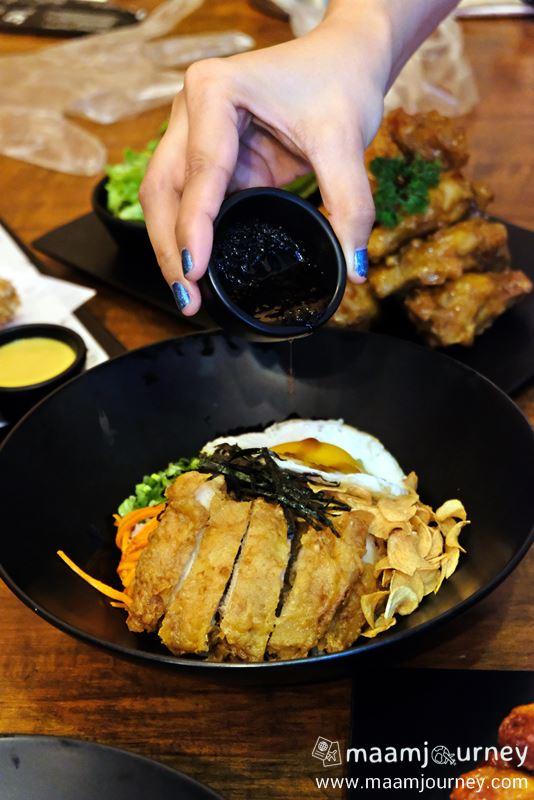 Kyochon Chicken Bibimbap_2