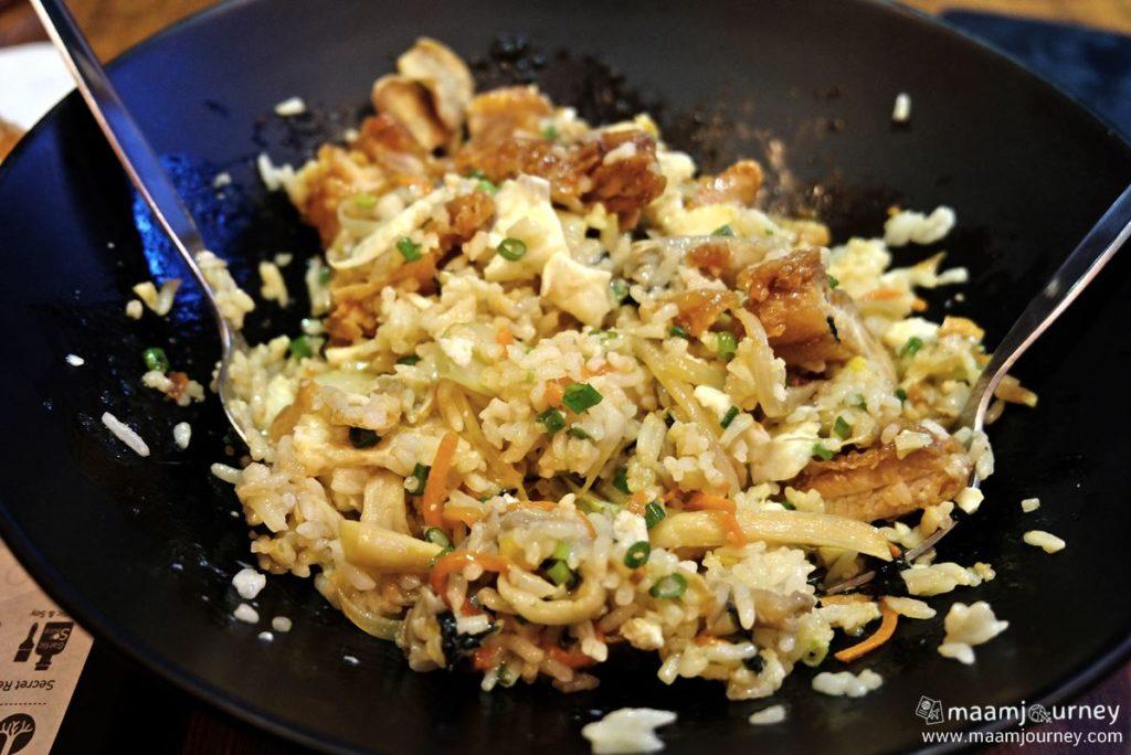 Kyochon Chicken Bibimbap_3