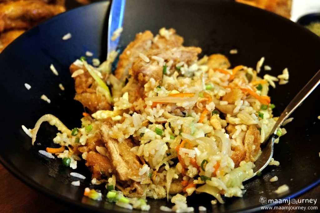 Kyochon Chicken Bibimbap_4