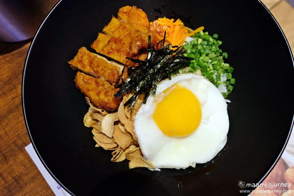 Kyochon Chicken Bibimbap_Red
