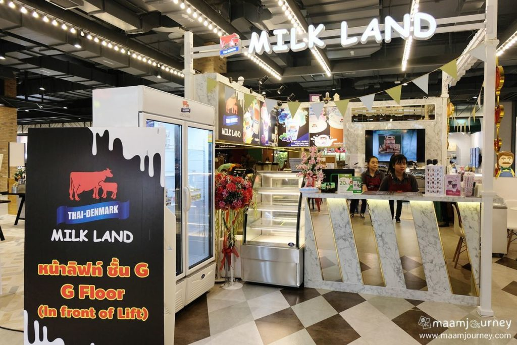 13_The Market Bangkok_G_milk land