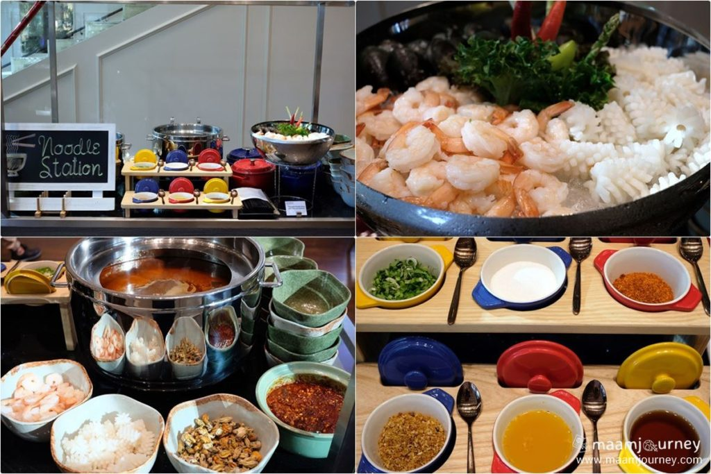 Seafood Night_Soup Station_1