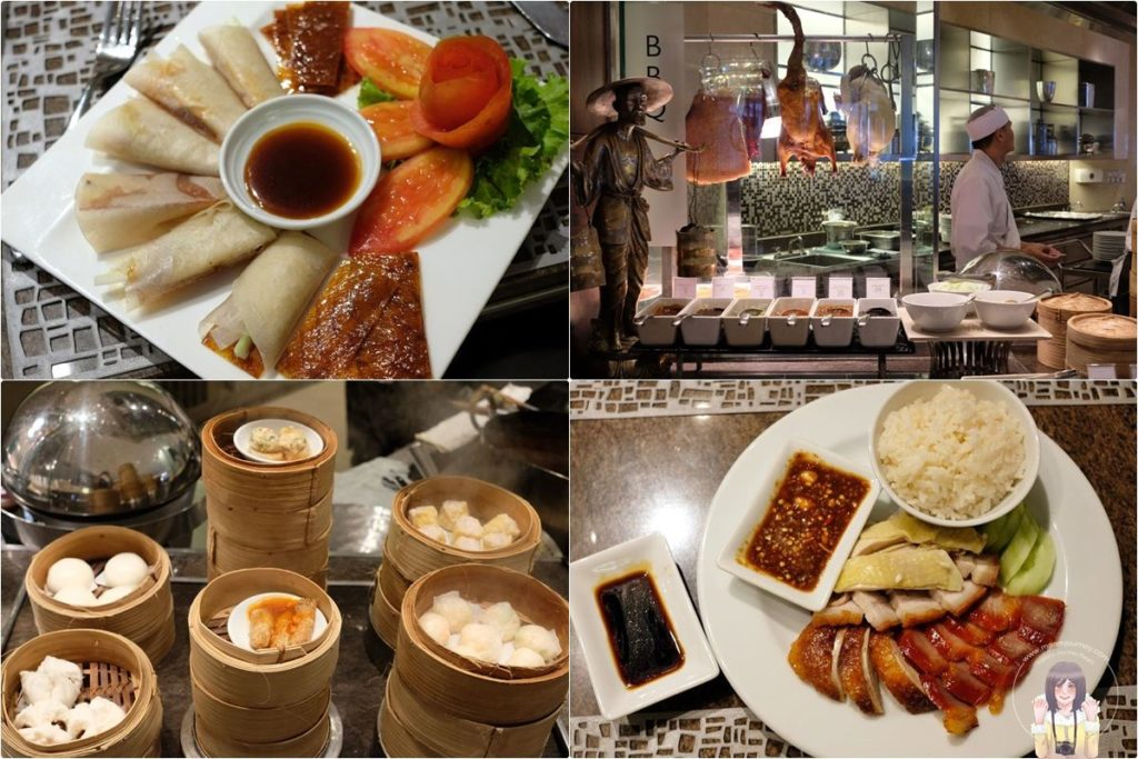 Espresso_Chinese Food