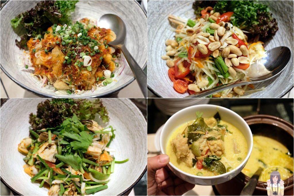 Espresso_Thai Food