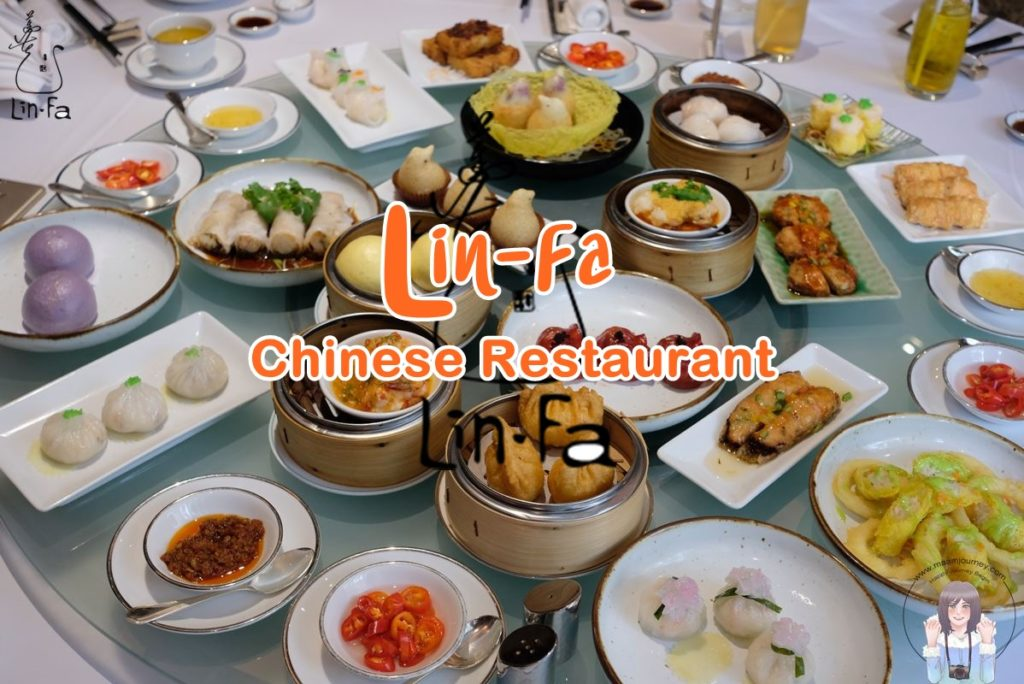 Lin-Fa Chinese Restaurant
