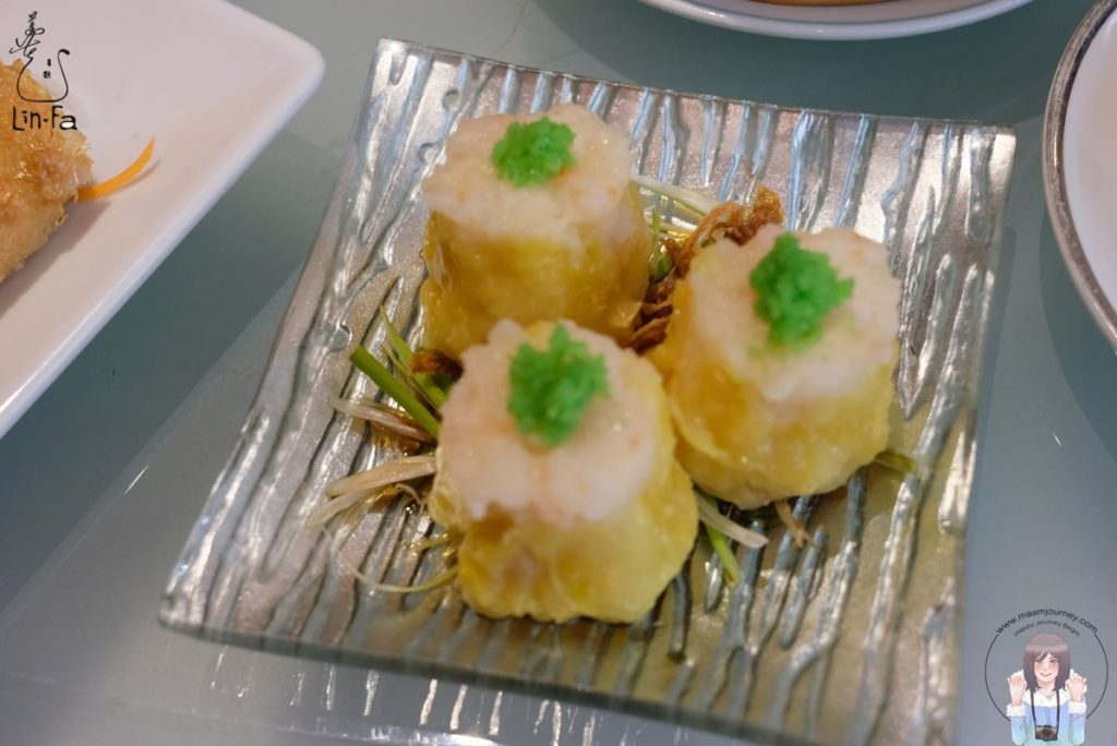 Lin-fa_ขนมจีบกุ้ง