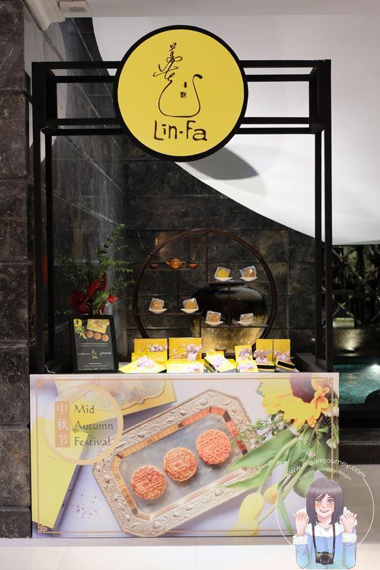 Lin-fa_Moon Cake