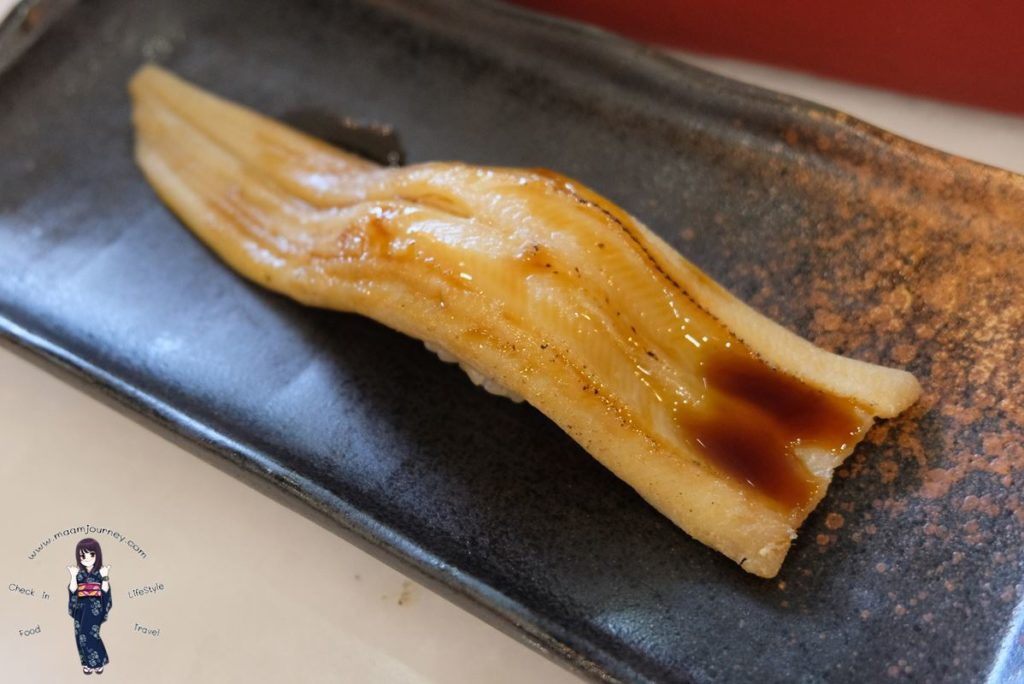 New Menu_Anago