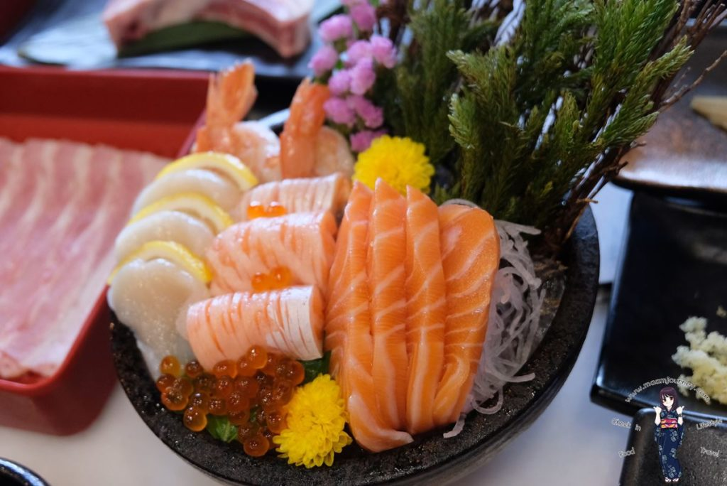 New Menu_Tora Grand Sashimi_1