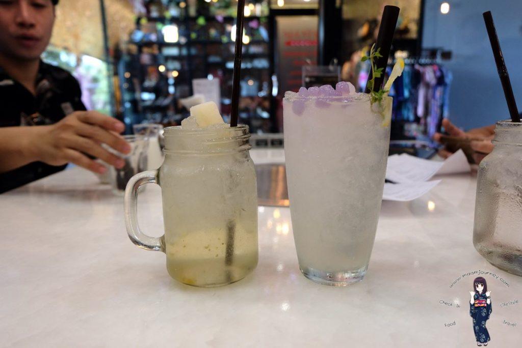 Tora Yakiniku x Cafe_Beverage_2