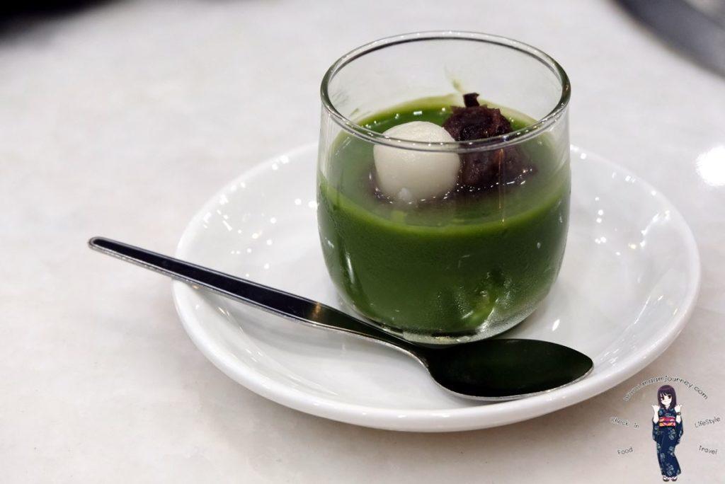 Tora Yakiniku x Cafe_Dessert_3