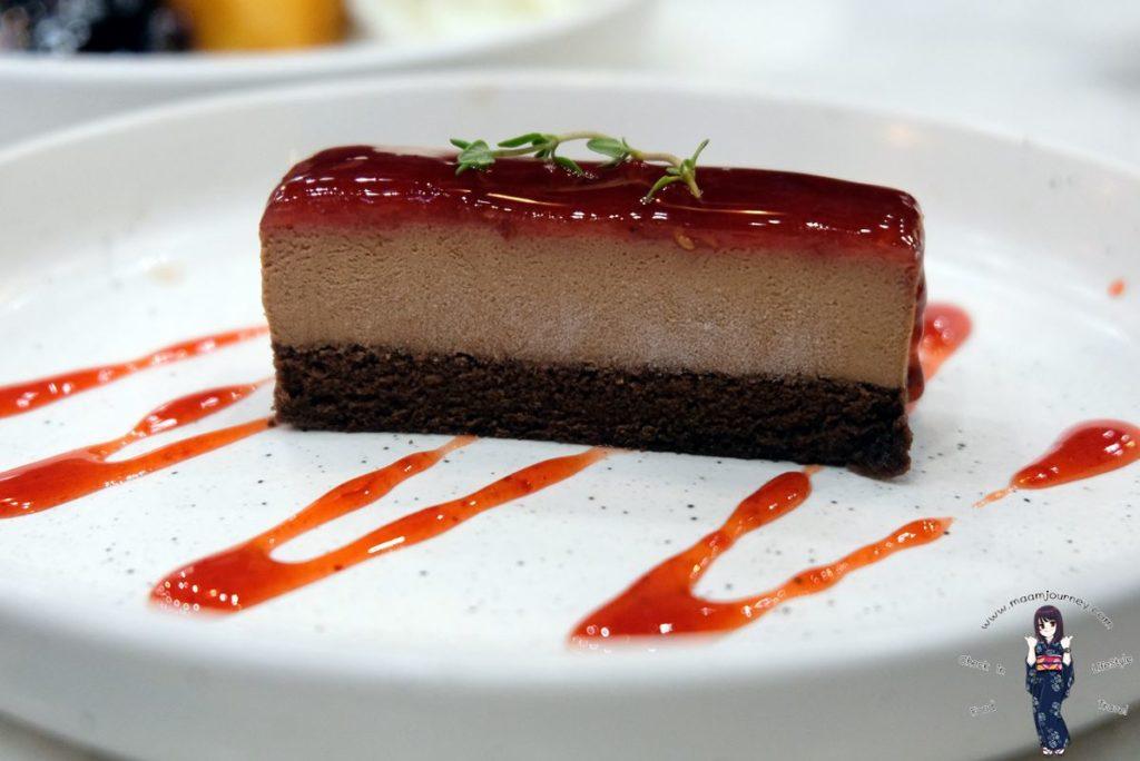 Tora Yakiniku x Cafe_Dessert_5